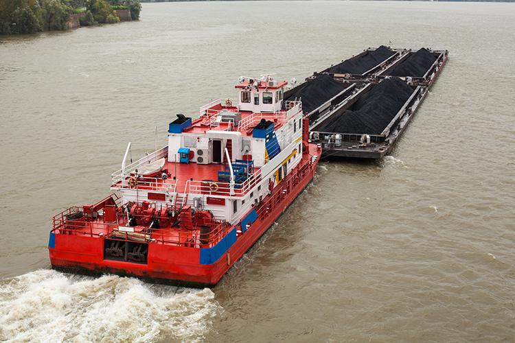 Specialty vessel