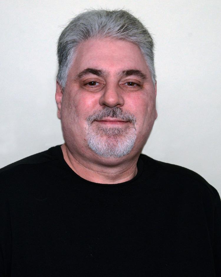 George Savich