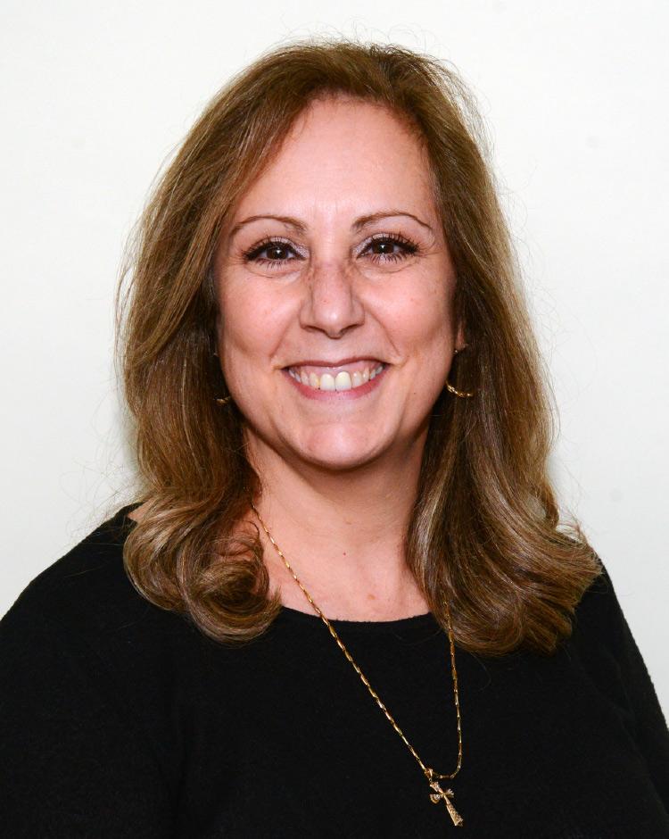 Rosemarie Susino