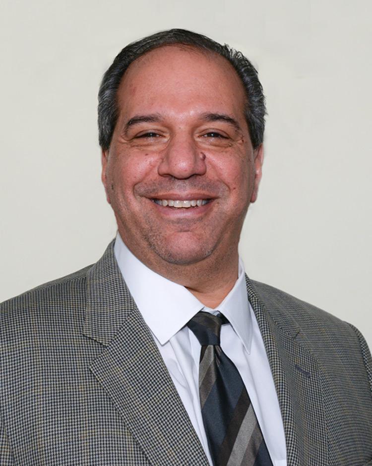 Steve Leondis
